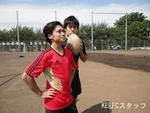 櫻井さんと桑田さん