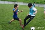 KERサッカー部。