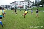 KERサッカー部。その2